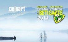 cartel El concurso de fotografía del Beti Gazte celebra una nueva edición